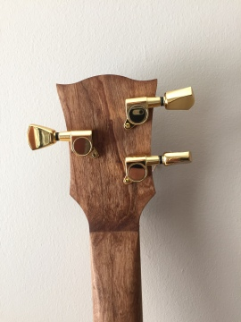 Closed Brass Tuners
